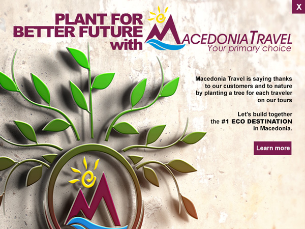 Plant For Better Future