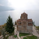 OHRID & OHRID LAKE / full day tour/