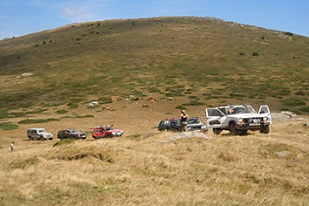 MainInfo_Offroad Adventure Macedonia
