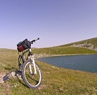 BIKING MACEDONIA SELF-GUIDED